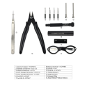 11 osaline tööriistakomplekt Tool Kit Pro | Vandy Vape