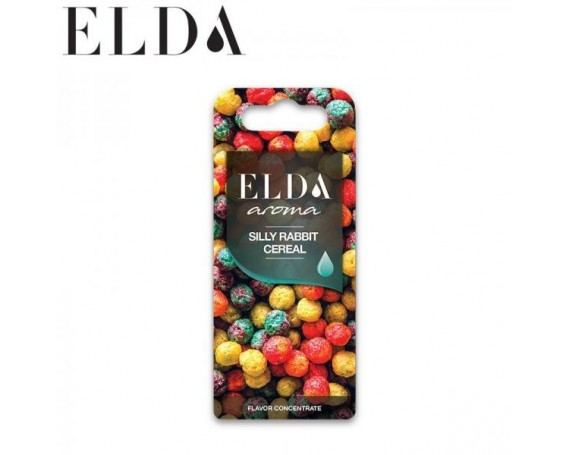 1ml Silly Rabbit Cereal Aroma | ELDA