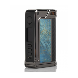 Paranormal DNA250C Stabwood | LOSTVAPE