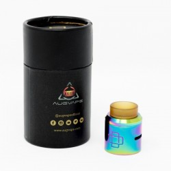 AugVape Druga 24mm RDA Tank