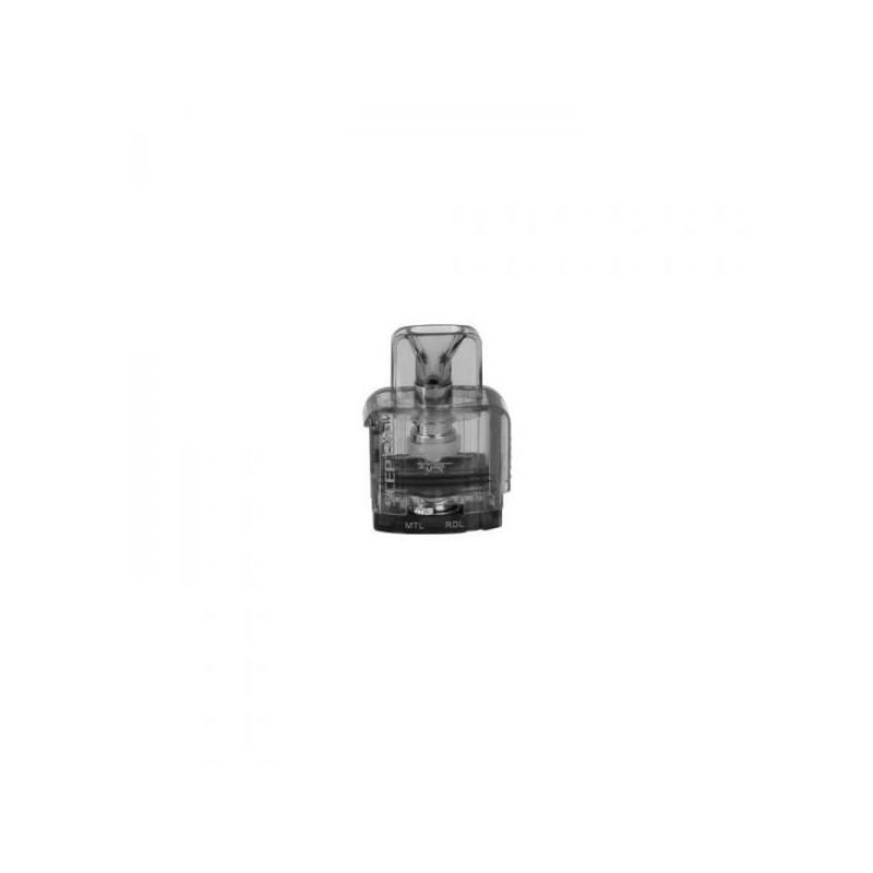 White Fox Snus Nikotiinipadjad | Double Mint
