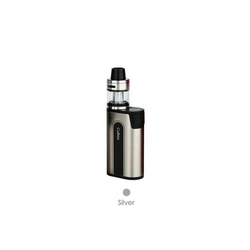 GS-H2s Dual Clearomizer