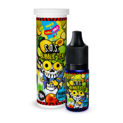 CHILL PILL S.O.S Bubble Tea 10ml