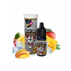 CHILL PILL Hungry Wife Tropical Mango 10ml