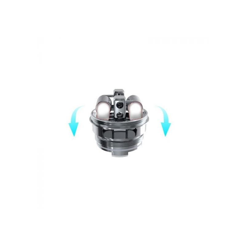 555 Tobacco | Element 20mg Salt