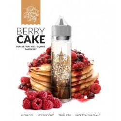 Aloha City | Berry Cake 40ml/60ml