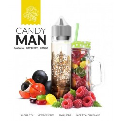 Aloha City | Candy Man 40ml/60ml