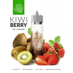 Aloha City | Kiwi Berry 40ml/60ml
