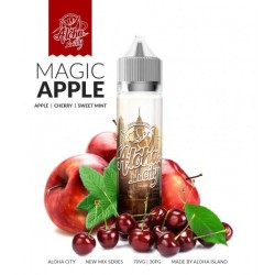 Aloha City | Magic Apple 40ml/60ml