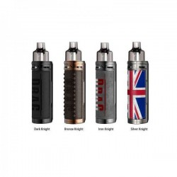 Drag S 60w Knight Edition Pod | VooPoo