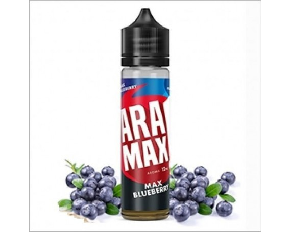 Aramax Aroma Max Blueberry (12ml for 60ml)