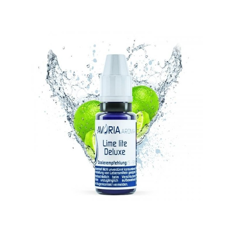 Avoria Lime Lite Deluxe Aroma
