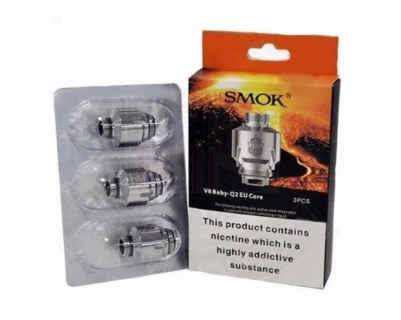 Aspire Atlantis/Triton V2  Replacement coils