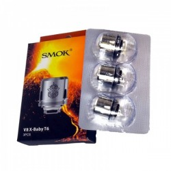 Smok Coil V8 X Baby