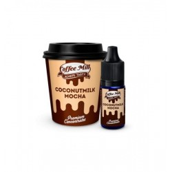 Coffee Mill Coconutmilk Mocha