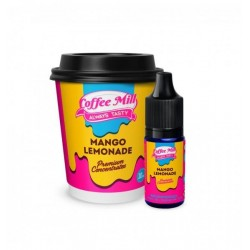 Coffee Mill Mango Lemonade