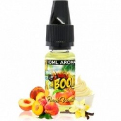 K-Boom Peach Vanilla