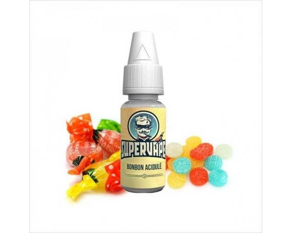 Super Vape Bonbon Acidule