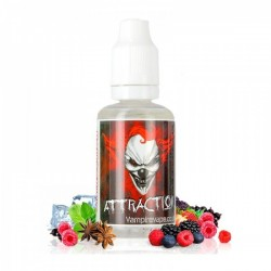 Vampire Vape ATTRACTION Aroom