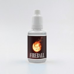 Vampire Vape Fireball Aroom