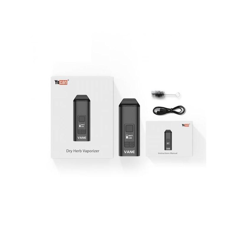 Vampire Vape Fireball Aroom