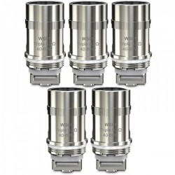 Wismec Armor replacement coils