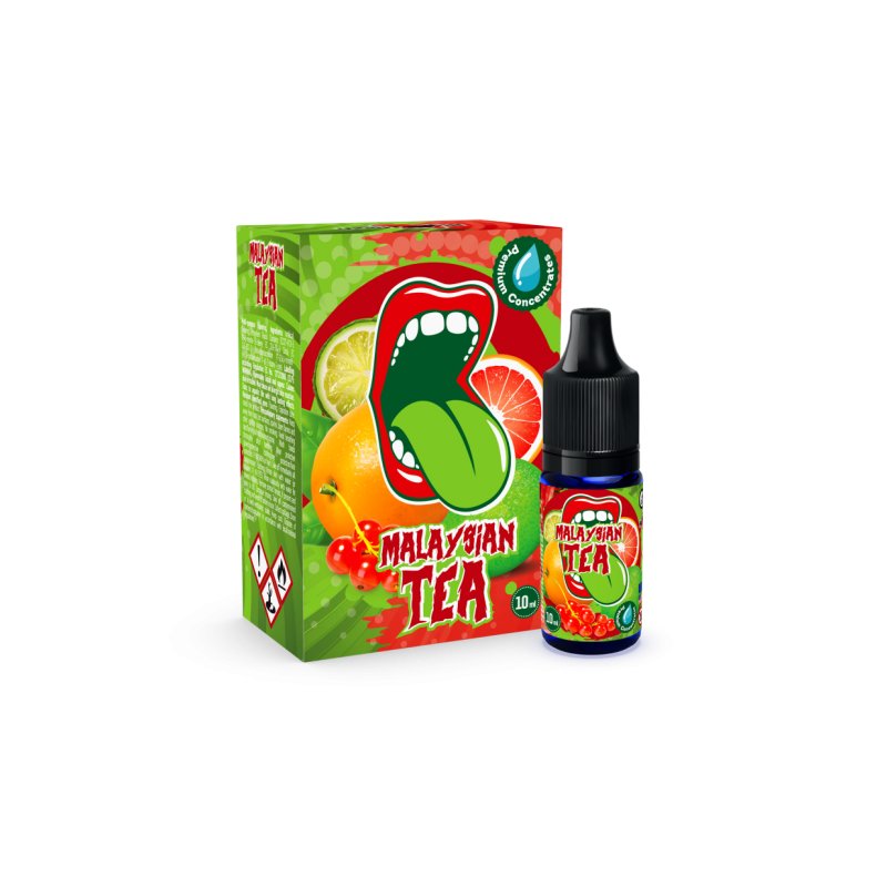 BigMouth Malaysian Tea Aroma 10ml