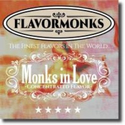Sweet Betsy - Monks In Love 10ml