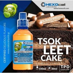 NATURA Tsokleet Cake