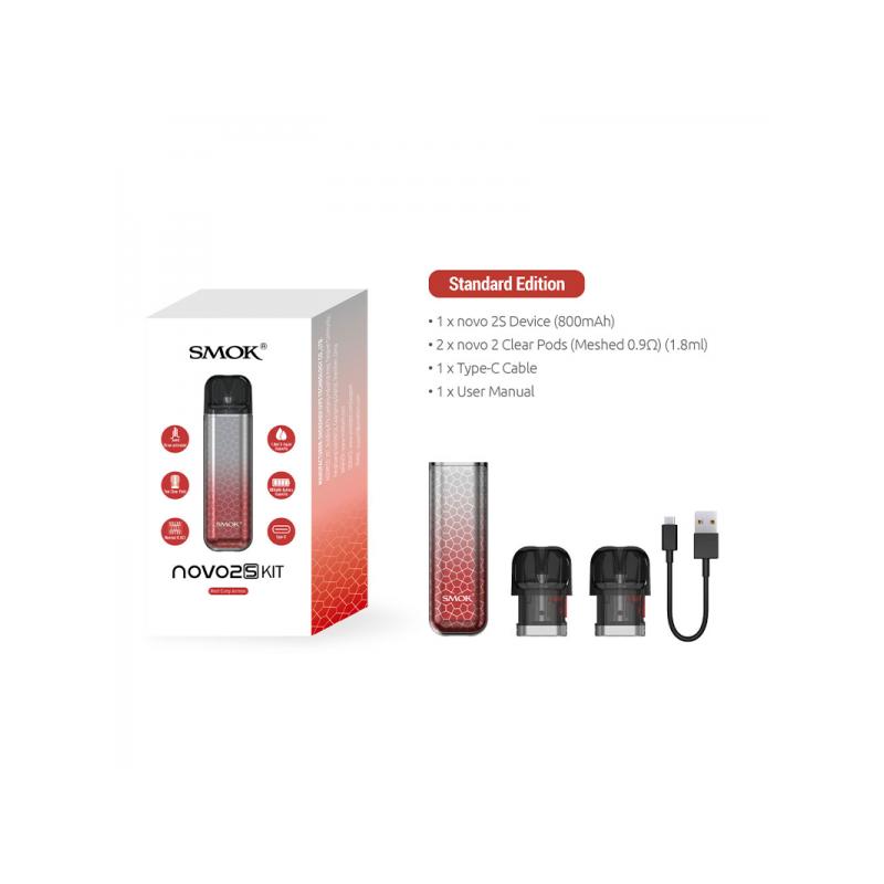Smok Helmet-CLP Atomizer Replacement coils