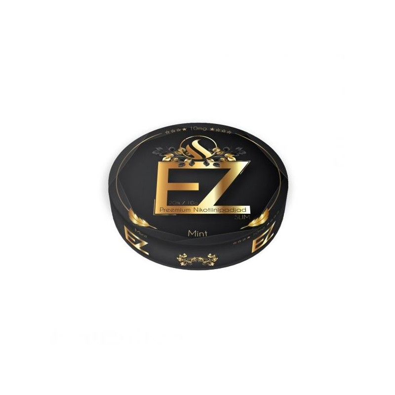 ★EZ★ SNUS Mint   EasySmoke