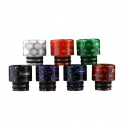Drip Tip 810 Cobra Resin | DemonKiller