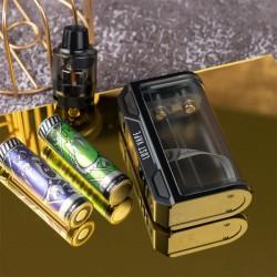 RAD Green Apple (DE)Constructed 10ml Aroma | T-Juice