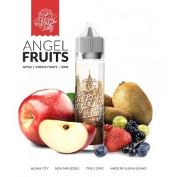 Aloha City | Angel Fruits 40ml/60ml