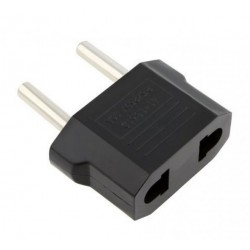 Universalne US-to-EU adapter