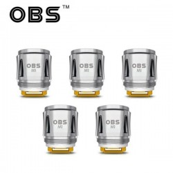 Cotton Coil | OBS (Ello, Baby Beast, Cube Tank)