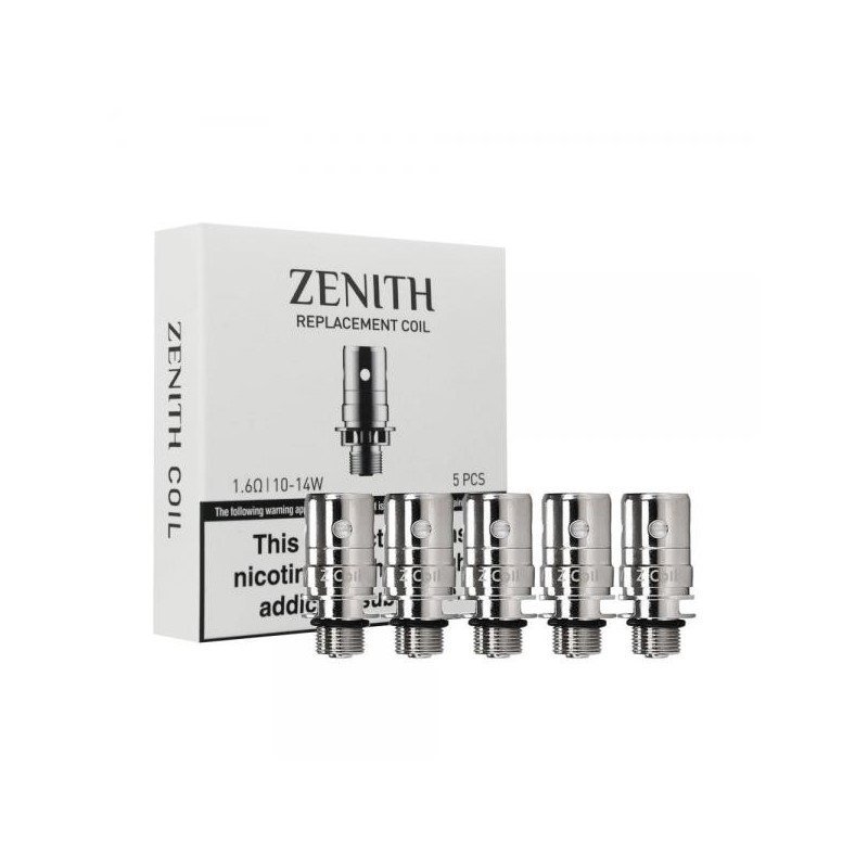 Zenith coil | Innokin