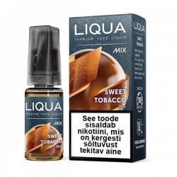 Liqua | Sweet Tobacco 10ml