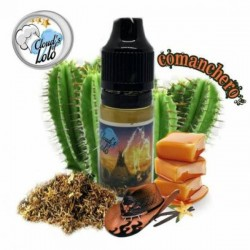 CLOUDS OF LOLO - Comanchero 10ml