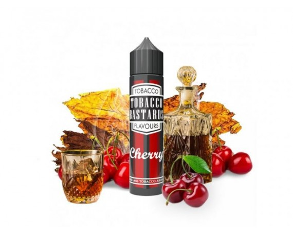 Tobacco Bastard Cherry | FlavorMonks
