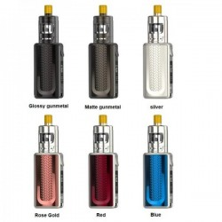 Istick S80 + GZeno 3ml | Eleaf
