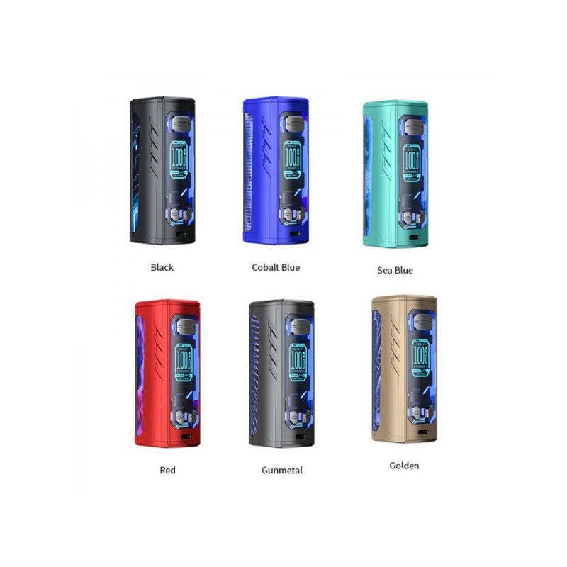 Vandy Vape Kylin RTA 24mm Klaas