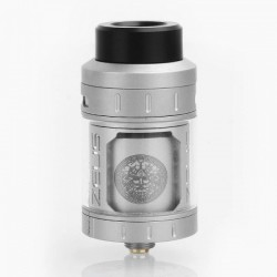Zeus Dual Leak Proof RTA | GeekVape