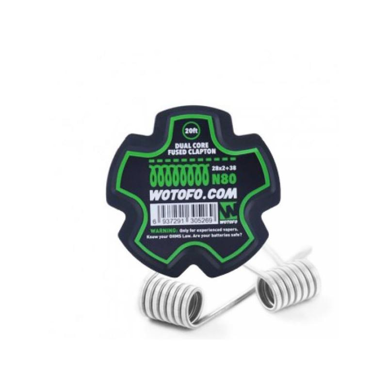 GeekVape Flat Clapton