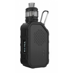 Active Vape and Music Bluetooth | Wismec