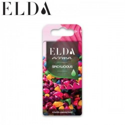 1ml Spicylicious Aroma | ELDA
