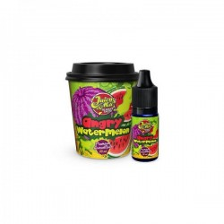 Juicy Mill | Angry Watermelon