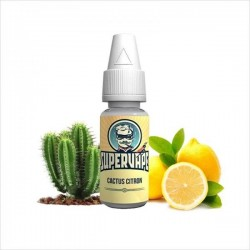 Super Vape Cactus Citron