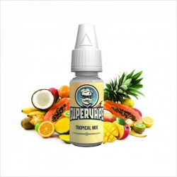 Super Vape Tropical Mix