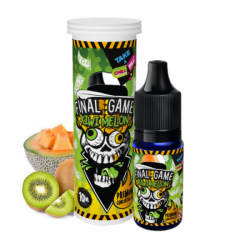CHILL PILL Final Game Kiwi Melon 10ml
